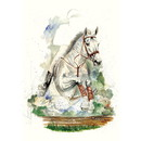 Jan Kunster Horse Prints - Sydney (Eventing)