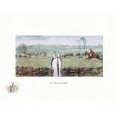Snaffles - Charlie Johnson Payne Horse Prints - The Finest View