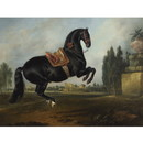 Rosenstiel Artists Horse Prints - Gitano