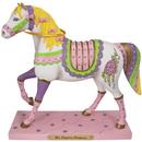 The Trail of Painted Ponies Prairie Princess