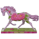 The Trail of Painted Ponies Figurine Painted Ponies Petals -Fob