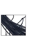 Braideez Wire Braiding Bands Black