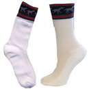 Intrepid International Horse Border Sport Sock