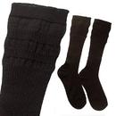 Intrepid International Comfort Top Socks