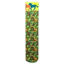 Intrepid International Intrepid Exclusive Horse Theme Socks-Paisley with Horses