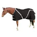 Intrepid International Snuggie Mini Stable Blanket Black