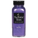 Twinkle Glitter Twinkle Toes Satin Hoof Polish Purple