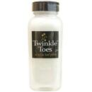 Twinkle Glitter Twinkle Toes Satin Hoof Polish White