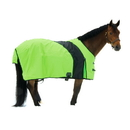 Fortex Exselle Prima Blanket-Lime with Black