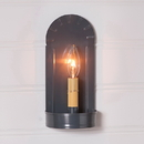 Irvin's Tinware 6WCT Fireplace Sconce in Country Tin