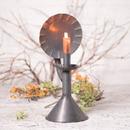 Irvin's Tinware 958BT Hearthside Accent Light in Blackened Tin
