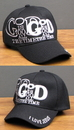 IWGAC 0126-0316G GOD is Good All the Time