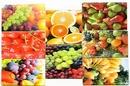 IWGAC 0126-0440 Fruit Cutting Board/Hotplate