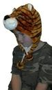 IWGAC 0126-10K-TIGER Kids Tiger Hat
