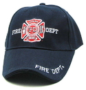 IWGAC 0126-2348 Fire Department Cap