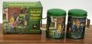 IWGAC 0126-42002 John Deere Salt & Pepper Set