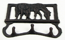 IWGAC 0154-17456 Horse Colt Key Hook