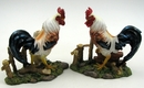 IWGAC 0154-17830 Rooster 2 assorted priced each