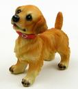 IWGAC 0154-PDD46G Golden Retriever Bobble Dog