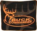 IWGAC 017-BCFBBO Orange Buck Commander Throw
