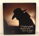 IWGAC 0183-20271 Praying Cowboy Wall Art