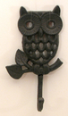 IWGAC 0184J-0602 Owl Hook Set/2