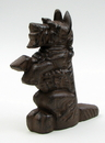 IWGAC 0184S-0005 Scottie Cast Iron Door Stop