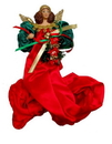 IWGAC 0195-4005 Isabel 18'' Angel Wrap