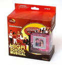 IWGAC 0199-30077 Disney High School Musical Digital Photo Cube