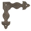 IWGAC 021-55005 Cast Iron FDL Hardware