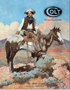 IWGAC 034-1594 COLT - Tex anB Patches