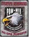 IWGAC 034-1629 Legends - POW Eagle
