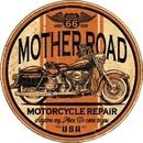 IWGAC 034-1697 Mother Road Repair