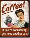 IWGAC 034-1714 Ephemera - Coffee Shaking