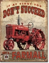 IWGAC 034-1742 Farmall - Succeed