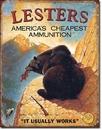 IWGAC 034-1758 Lesters America's Cheapest Ammunition