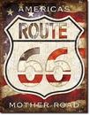 IWGAC 034-2104  Route 66 - America's Road