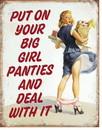 IWGAC 034-2142 Big Girl Panties