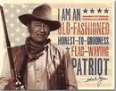 IWGAC 034-2392 John Wayne - Patriot