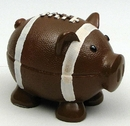 IWGAC 049-14066D Pig Football Bank