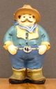 IWGAC 049-14947 Cowboy Figurine