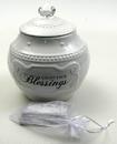 IWGAC 049-22466 Blessings Jar