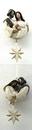 IWGAC 049-93116 Nativity Ornament 2 Assorted Priced Each