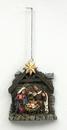 IWGAC 049-95119 Nativity Ornament