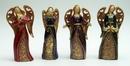 IWGAC 049-99806 Bright Angel Figurine Set of Four