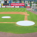 Jaypro Infield Base Covers - set of 3