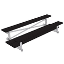 Jaypro Pc 2 Row 7-1/2 Ft Alum T&Amp; R Doub Ft Plank