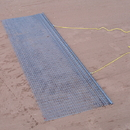Infield Drag Mat 6' Wide X 3' Deep
