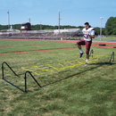 Jaypro FBHSTP High Stepper Agility Trainer