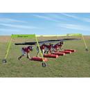 Jaypro FBLC-20 Lowdown Linemen Chute 6×20